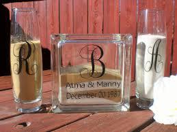 Sand Vases For Wedding Sand Ceremony Wedding Sand Ceremony Sand Ceremony
