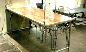 table de cuisine amovible tiroir table escamotable cuisine table escamotable table amovible
