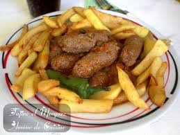 tajine el merguez cuisine tunisienne pour le ramadan amour de