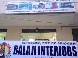 Sri Balaji Interiors Bangalore Balaji Interiors Kukatpally Housing Board Balajee Interiors