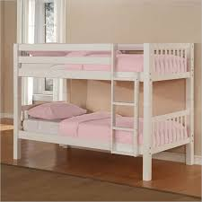 Bunk Bed White Powell White Bunk Bed