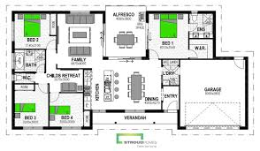 The Metz Floor Plan Springleigh 204 Home Design Stroud Homes