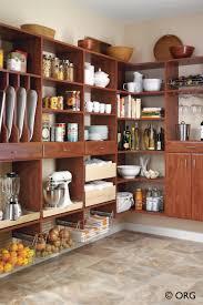 kitchen modern wooden kitchen pantry cabinets and storage