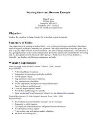 cna resume template yangoo org resume for cna position sample cna