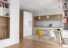 plan cuisine moderne plans maison en photos 2018 cuisine moderne bois coin repas avec