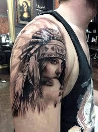 vaizdo rezultatas pagal užklausą u201eindian woman tattoo meaning