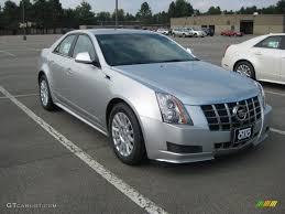 2012 cadillac cts colors 2012 radiant silver metallic cadillac cts 4 3 0 awd sedan