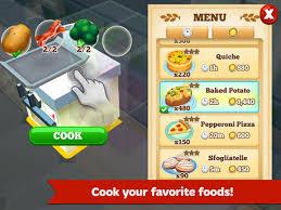 restaurant story 2 on the app store