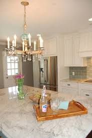 Kitchen Countertop Backsplash by 59 Best Alaskan White Granite Images On Pinterest Kitchen