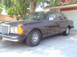 lowered mercedes w123 request for pictures of your lowered w123