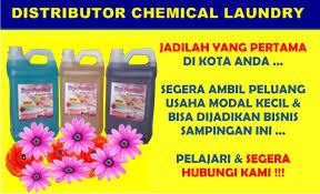 Pewangi Laundry Jogja peluang usaha distributor pewangi laundry dan deterjen dengan modal