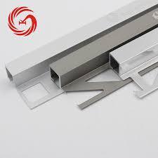 new zealand 3 8 outside corner metal tile trim frame tile trim square tile