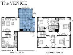 House Blueprint by Main Floor House Blueprint House Plans Pinterest House