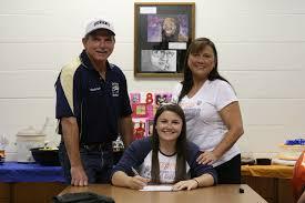 Paige Davis Florida High Sports Latest By Joey Knight