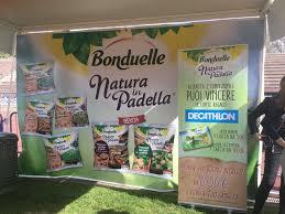 bonduelle si e social bonduelle sponsor della 46 edizione della stramilano bonduelle