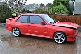 1990 bmw e30 m3 for sale car bmw e30 m3 with no reserve german