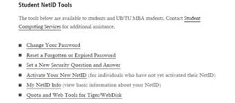 towson peoplesoft how to reset your towson university account password 10 steps