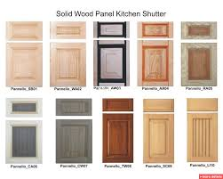 kitchen cabinet door ideas modern cabinet door designs and photos madlonsbigbear com