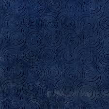 Microfiber Material For Upholstery Baltic Blue Decorative Swirl Microfiber Velvet Upholstery Fabric
