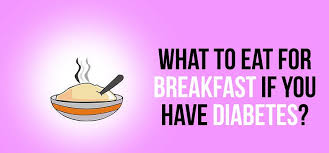 breakfast menus for diabetics 8 healthy breakfast ideas for with diabetes