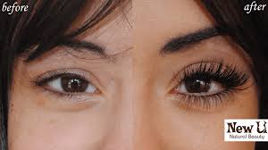 3d extensions eyelash extensions 3d 3 las vegas before after new u
