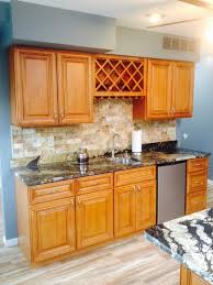 our charleston series includes toffee cabinets made of grade a