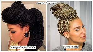 box braids vs individuals senegalese twist vs box braid which one is better for you