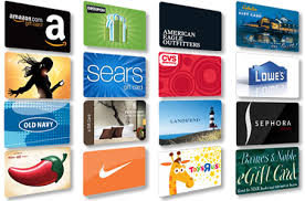 free gift cards by mail your free gift card s friends uses the program you can receive a