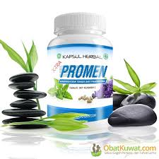 xtra promen penambah tenaga dan stamina pria lhiformen obat