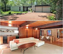 eichler style home new mid century modern house plans for sale luxihome