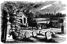 halloween graveyard clipart 60 implication 20clipart tiny clipart