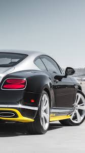 bentley continental supersports wallpaper bentley continental gt rear view sports car wallpaper wallpapersbyte