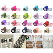 wholesale tulle wholesale tulle fabric 15cm 9 1m transparent lace tulle roll for