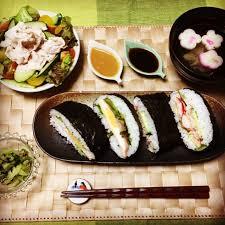 cuisine japonaise cours de cuisine japonaise à japon collectionjapan