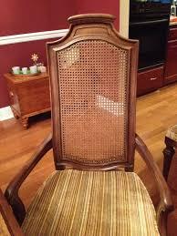 vintage henredon dining room set my antique furniture collection