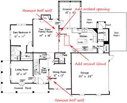 custom home floor plans 7 to open concept floor plans custom home builder tips and