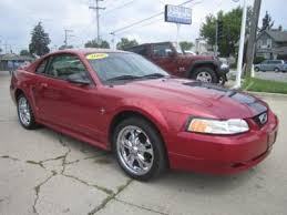 2000 ford mustang colors and used ford mustang in gurnee il auto com