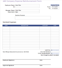 Business Expense Template For Taxes by Useful Ms Excel And Word Templates For Business Owners