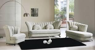 Modern Fabric Sofa Set Ciov - Fabric modern sofa