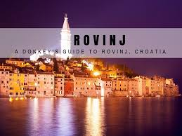 rovinj travel blog things to do in rovinj croatia travel blog