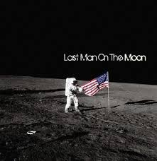 American Flag On The Moon The Last Man On The Moon Tanıtım U2013 Turkce Bilimkurgu Ve Fantastik