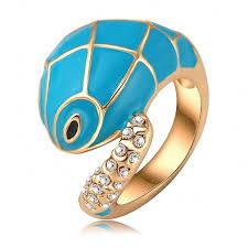 aliexpress buy beagloer new arrival ring gold aliexpress buy beagloer fashion ring gold color austrian