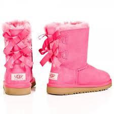 ugg bailey button toddler sale bailey bow uggs pink 120 these are so stinking i would