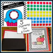 mom2punkerdoo five favorite classroom organization tips a freebie