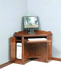 Bush Vantage Corner Computer Desk Bush Furniture Corner Desk Binteo Me