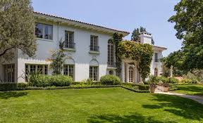 Cecil B Demille Estate | former mansion of cecil b demille for sale variety
