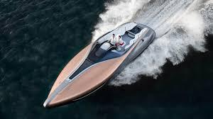 lexus uk advert 2017 lexus has built a boat with 885bhp top gear