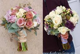 wedding flowers rustic rustic elegance at the morton arboretum purple and green flowers