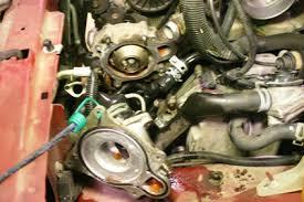 denlors auto blog blog archive northstar waterpump replacement