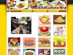 jeux de cuisine en ligne pour fille jeux de cuisine
